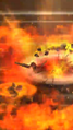 FFRK Burning Trap