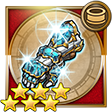 FFRK Crystal Gloves FFIII