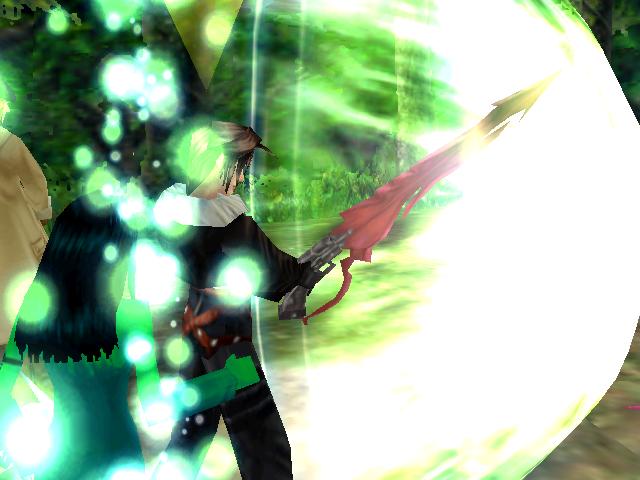 Reflect (Final Fantasy VIII)