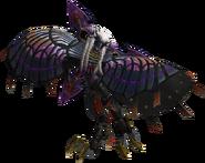 FFXIII enemy Rakshasa