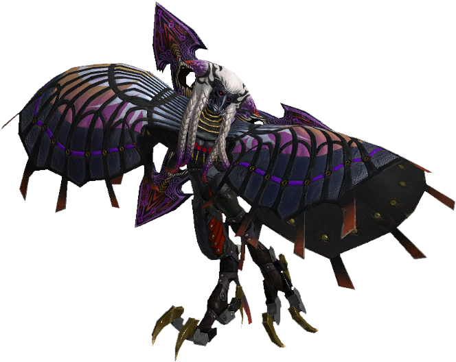 Rakshasa (Final Fantasy XIII)