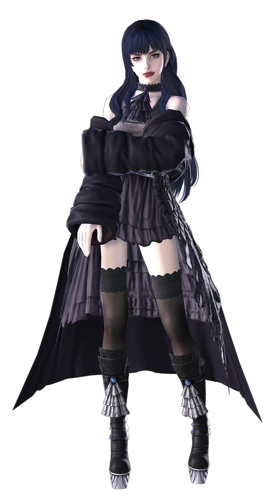 Gaia (Final Fantasy XIV)