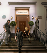 FFXV-party-at-Abbey-Roads-Studios