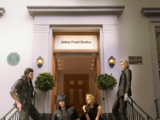 Final Fantasy XV Live at Abbey Road Studios
