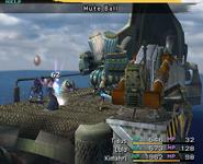 FFX Mute Ball