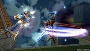 Gilgamesh SwordDance