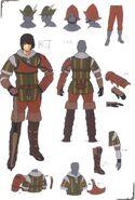 Ranger Concept