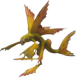 Sahagin (Final Fantasy X-2)