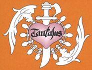 Tantalus Emblem FFIX Art
