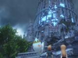 Crystal Tower (World of Final Fantasy)