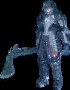 Armored Axeman