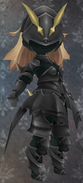 BS Edea Dark Knight