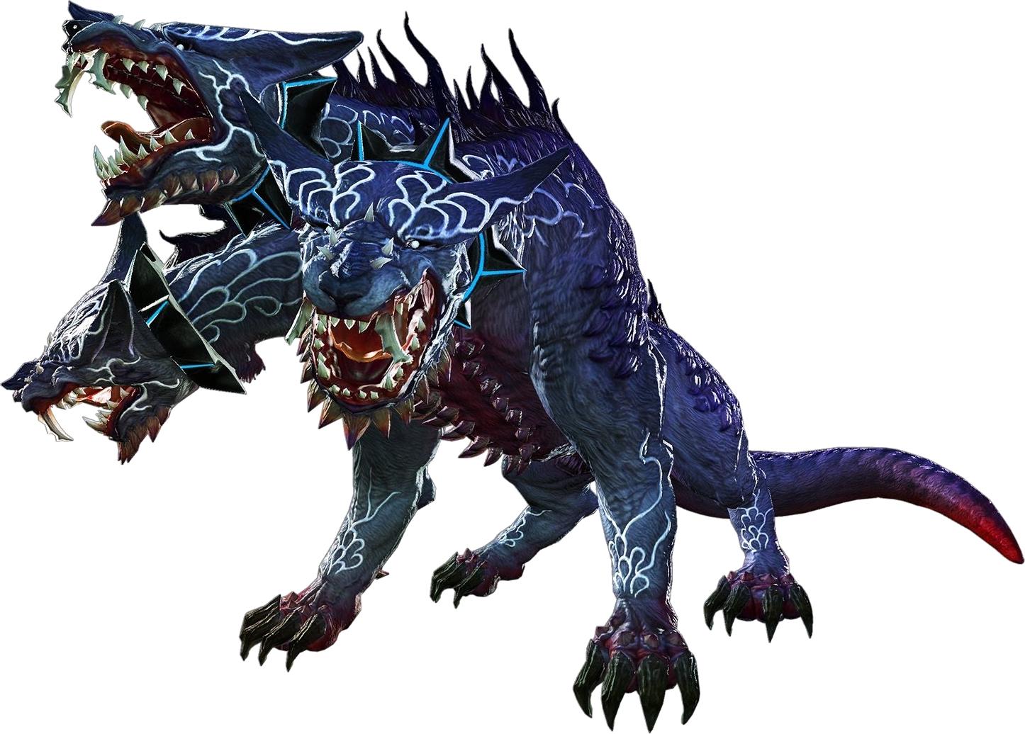 Cerberus (Final Fantasy XIV)