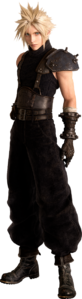 Cloud Strife from FFVII Remake promo render.png