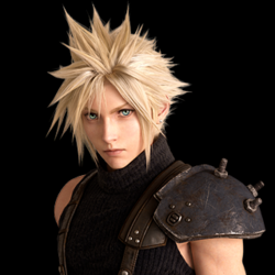 Characters in Final Fantasy VII