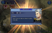 DFFOO Recruited Galuf