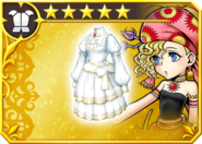 DFFOO White Dress (VI)