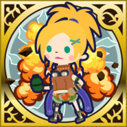 FFAB Potato Masher - Rikku Legend SR+