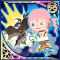 FFAB Vouivre (Tail Whip) - Serah Legend UR+