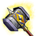 FFBE Thor's Hammer.png