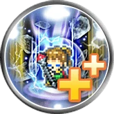 FFRK Thunderstorm FFIV Icon