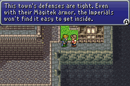 FFVI GBA Occupation of South Figaro 2
