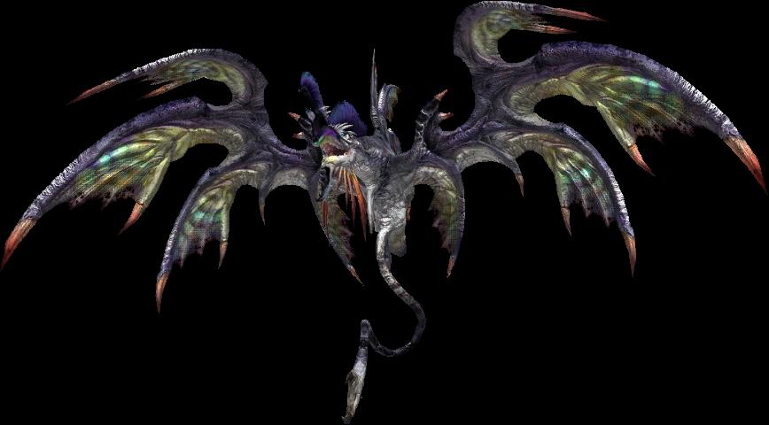 Amphisbaena (Final Fantasy XIII)