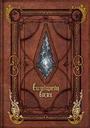 FFXIV Encyclopaedia Eorzea artbook