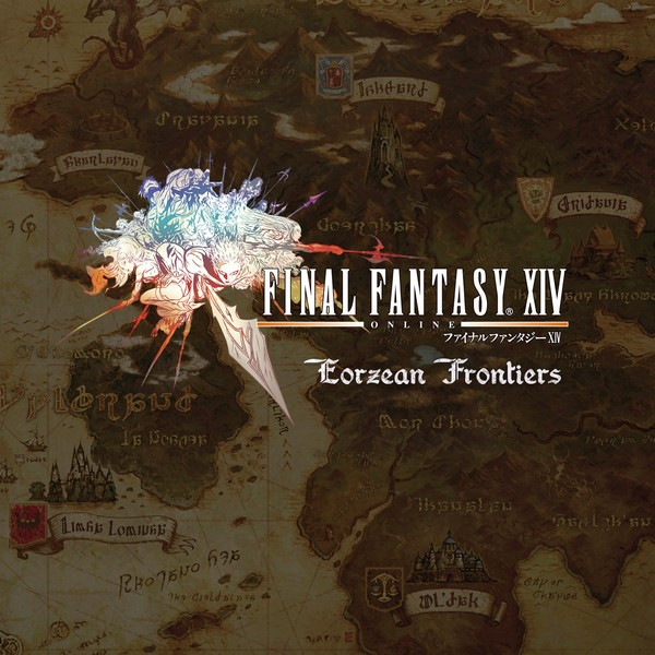 Final Fantasy XIV - Eorzean Frontiers