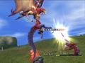 FFX Attack Valefor