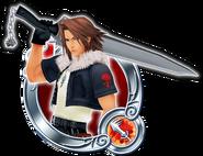 KHUX KH2 Leon Ver B 3★ Medal
