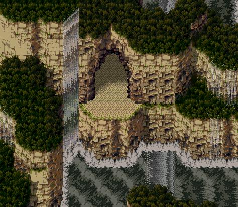Final Fantasy VI/CSM's Walkthrough/Part 05