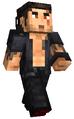 Minecraft FFXV Gladio