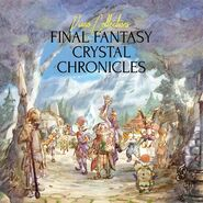 Piano Collections: Final Fantasy Crystal Chronicles