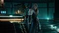 Sephiroth Shinra HQ FFVIIR