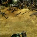 VIIBC Destroyed Nibelheim