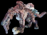 Voretooth