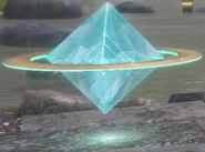 WoFF Save Crystal