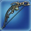 Allagan Composite Bow from Final Fantasy XIV icon