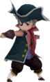 BDFF Tiz Pirate