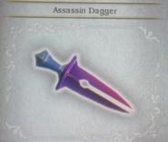 BD Assassin Dagger