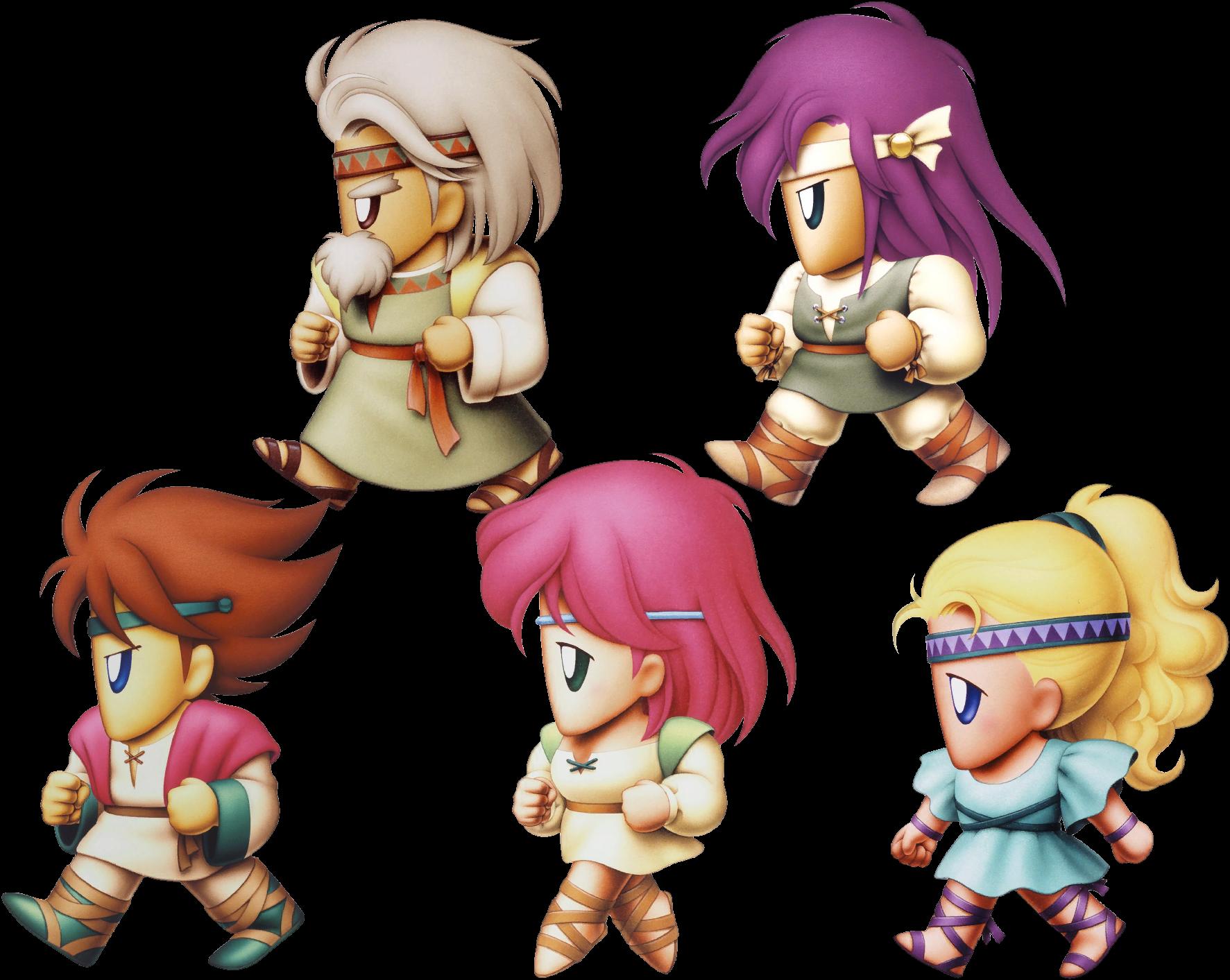 Bardo (Final Fantasy V)