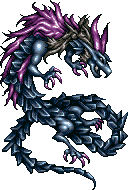 Blue Dragon (Final Fantasy VI)