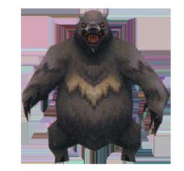 Boggle Bear