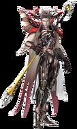 DFF2015 Emperor Render3
