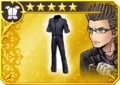 DFFOO Ignis's Fatigues (XV)