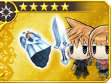 Dissidia Final Fantasy Opera Omnia passive abilities/Equipment/World of Final Fantasy