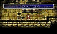 FF1 3DS MirageTower F2
