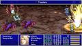 FF4PSP Enemy Ability Thundara