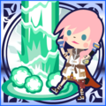 FFAB Watera - Lightning Legend SSR